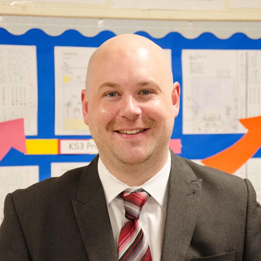Mr D O'dwyer